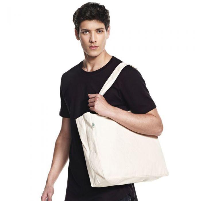 Continental - Large Fashion Tote Bag - N80