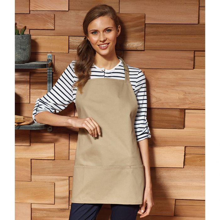 Premier - Colours 2-in-1 Apron - PR159
