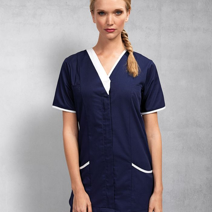 Premier - Ladies Daisy Healthcare Tunic - PR605