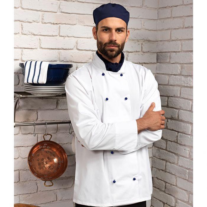 Premier - Chef's Jacket Studs - PR652