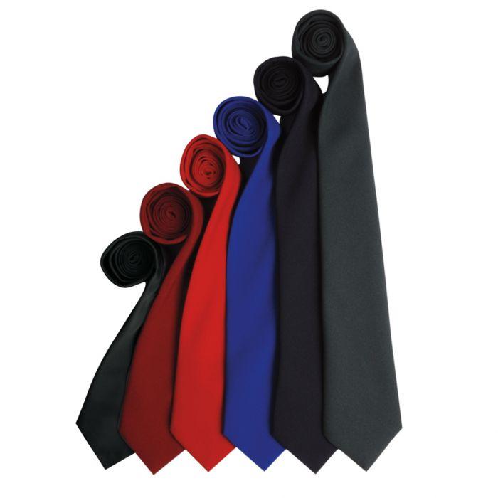 Premier - Work Tie - PR700