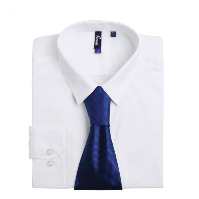 Premier - Horizontal Stripe Tie - PR722