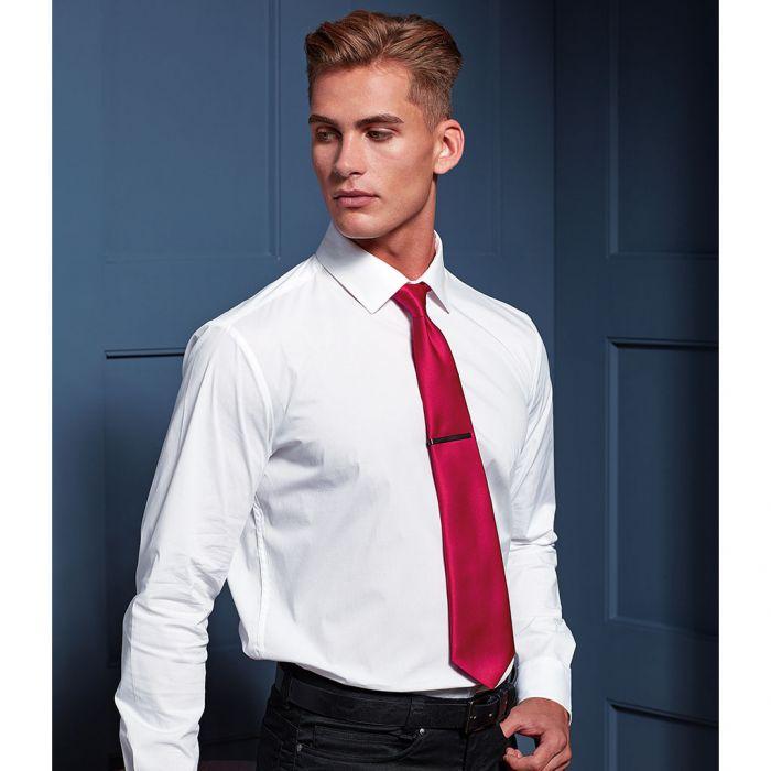 Premier - 'Colours' Satin Tie - PR750