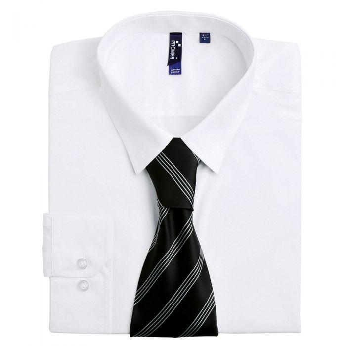 Premier - Four Stripe Tie - PR762