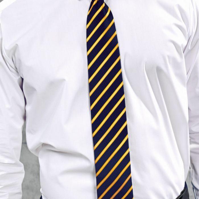 Premier - Sports Stripe Tie - PR784