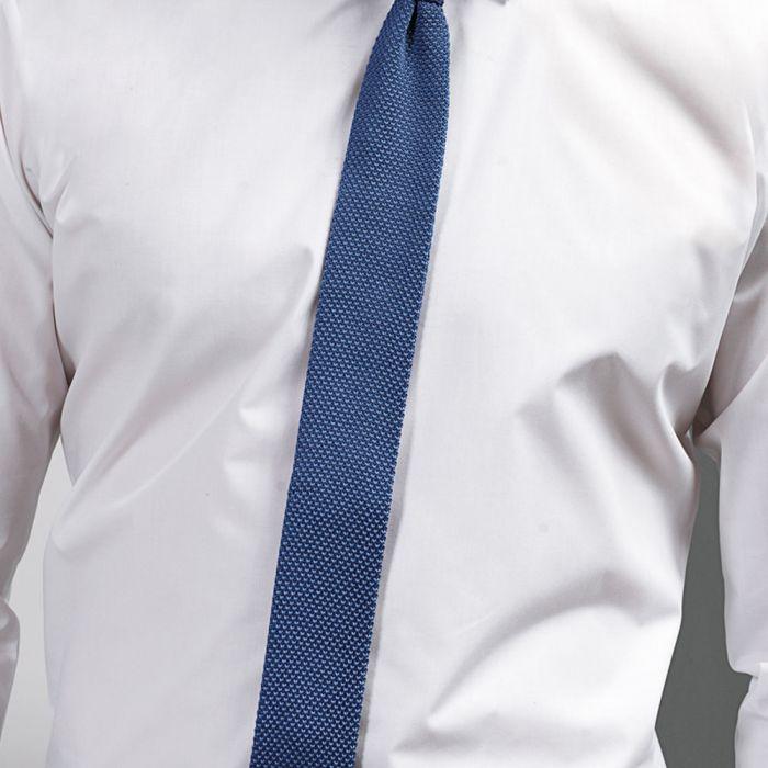 Premier - Slim Knitted Tie - PR789