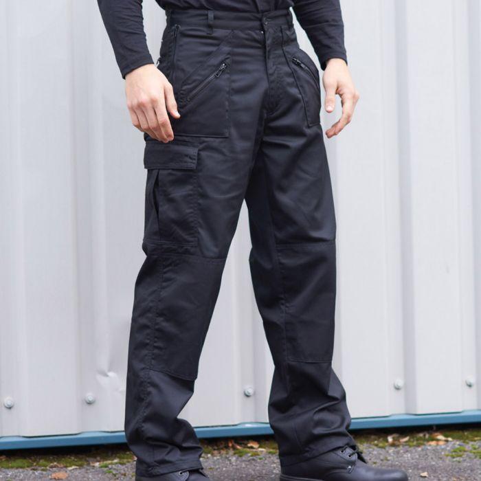 Portwest - Action Trousers - PW101