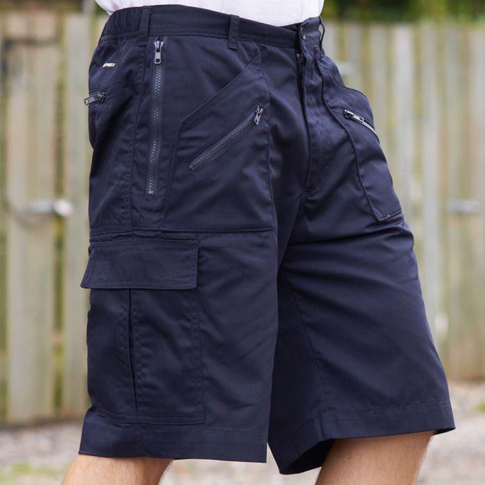 Portwest - Action Shorts - PW103