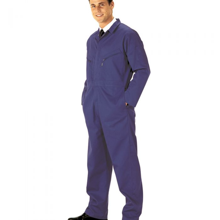 Portwest - Liverpool Zip Coverall - PW134
