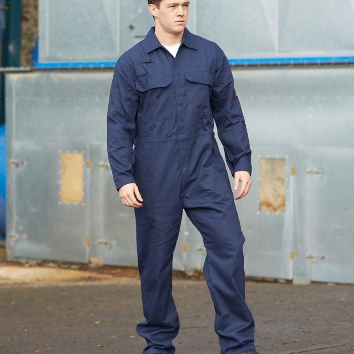 Portwest - Bizweld Flame Resistant Coverall - PW452