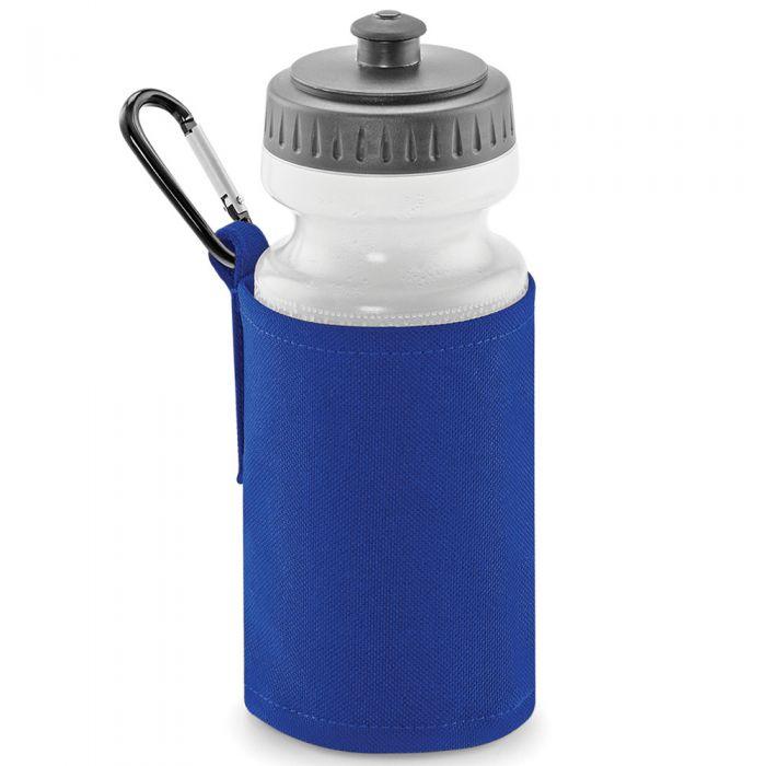Quadra - Water Bottle and Holder - QD440
