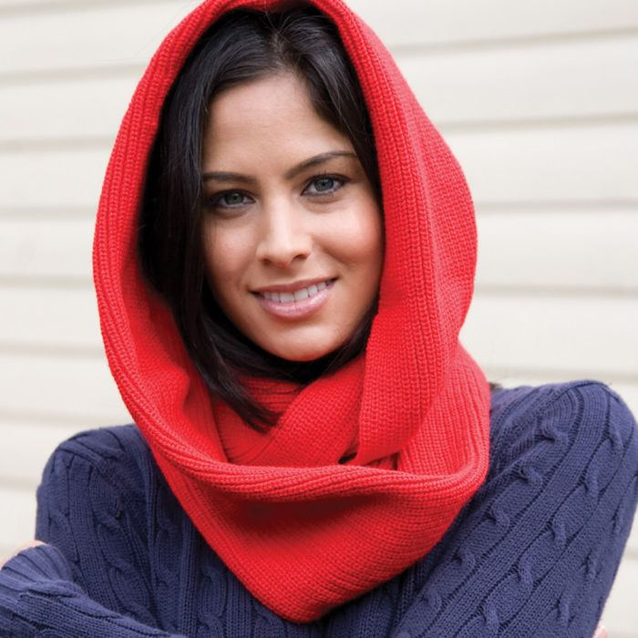 Result - Snood Scarf - RC138
