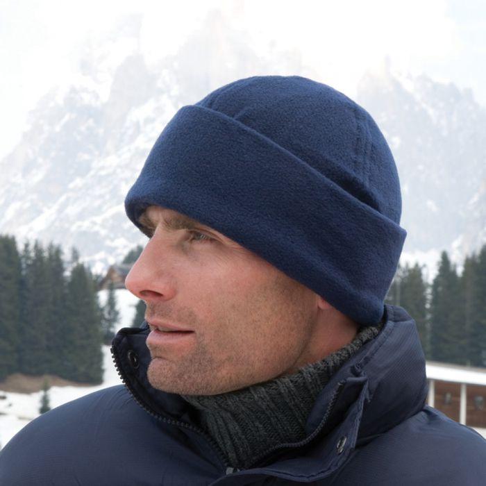 Result - Polartherm Ski Bob Hat - RC141