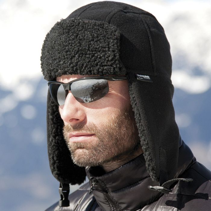 Result - Thinsulate Sherpa Hat - RC358