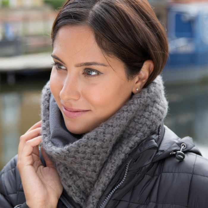 Result - Braided Snood - RC377