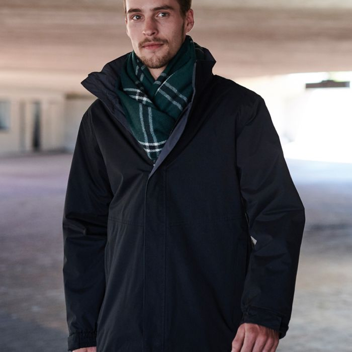 Regatta - Beauford Waterproof Insulated Jacket - RG051