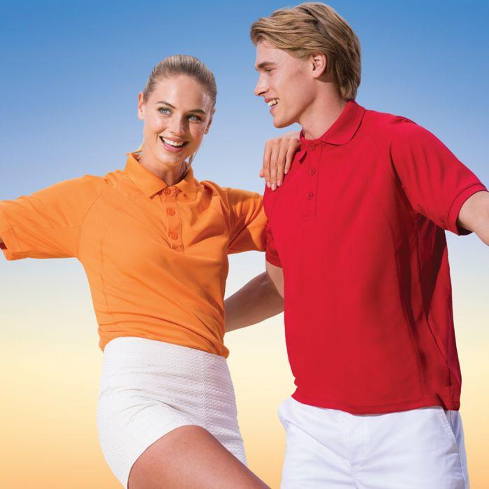 Regatta Standout - Coolweave Pique Polo Shirt - RG525