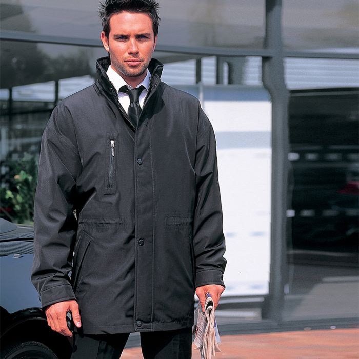Result - City Executive Jacket - RS110