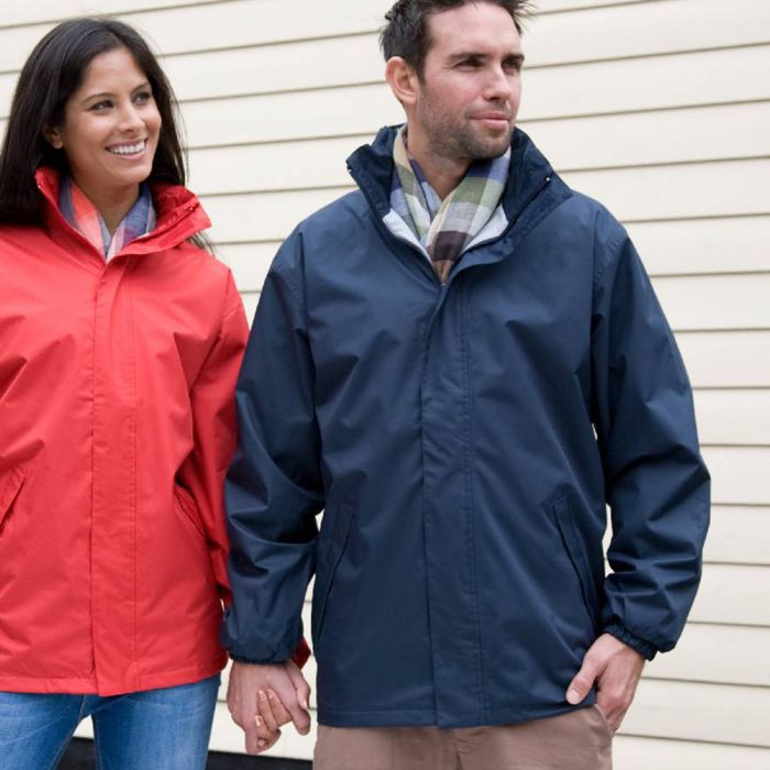 Result - Core - Midweight Jacket - RS206