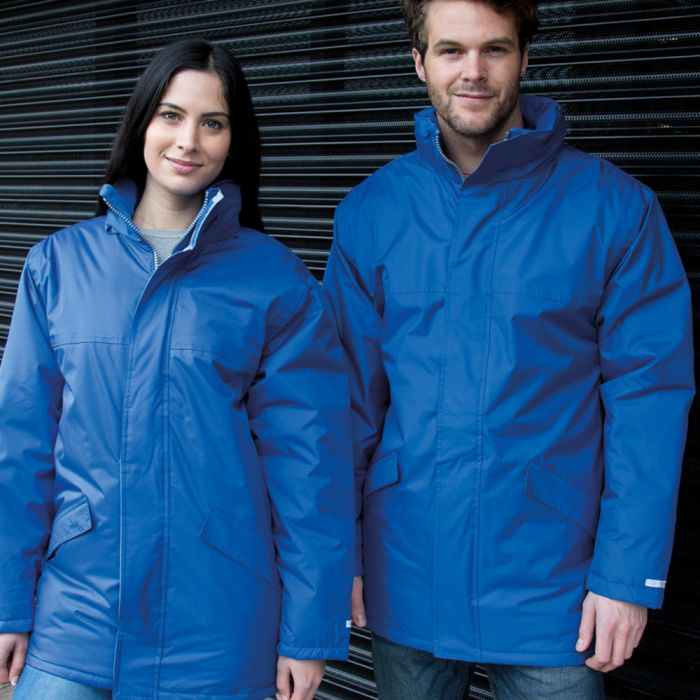 Result - Core - Winter Parka Jacket - RS207