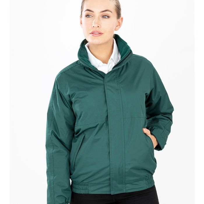 Result - Core - Ladies Channel Jacket - RS221F