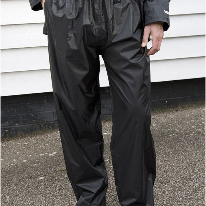 Result - Core - Waterproof Overtrousers - RS226