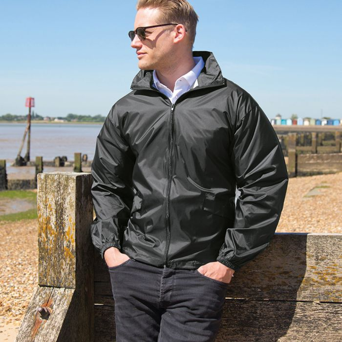 Result - Windcheater in a Bag - RS92