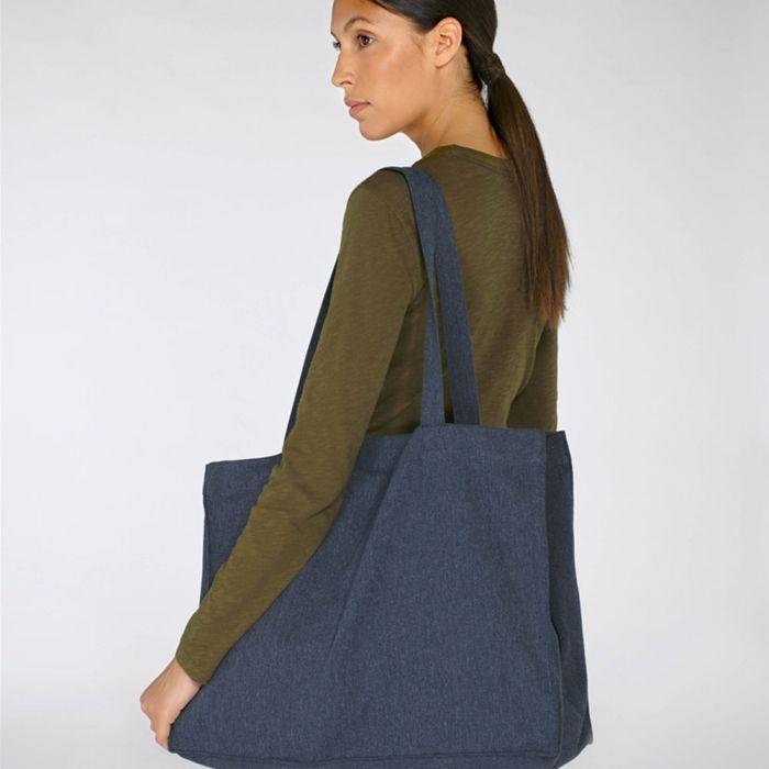 Stanley/Stella - Shopping Bag - Recycled woven shopping bag - STAU762