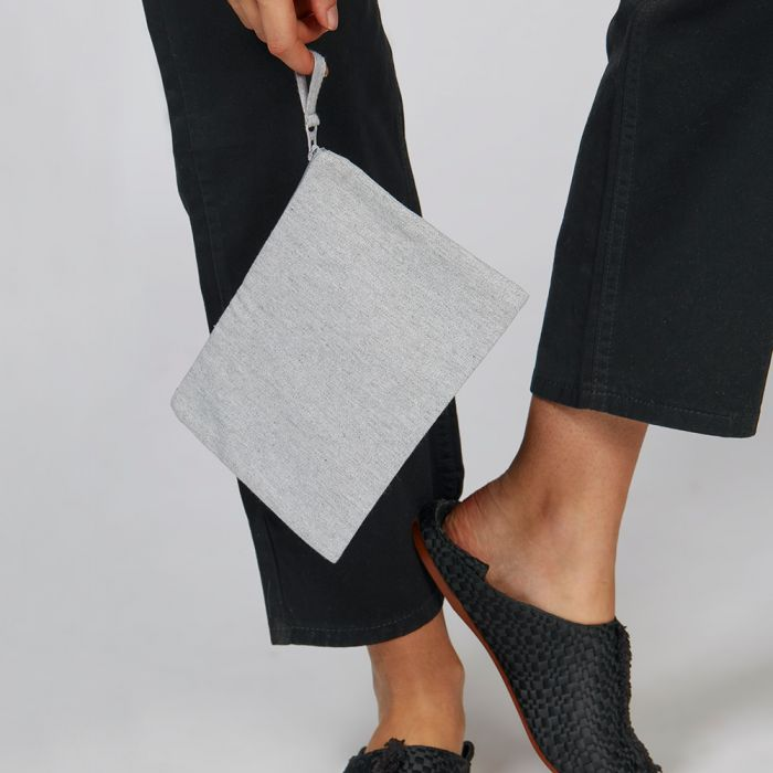 Stanley/Stella - Pencil Case - Recycled Woven Pencil Case - STAU764