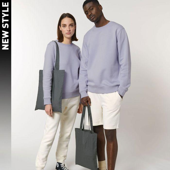 Stanley/Stella - Light Woven Tote Bag - STAU773