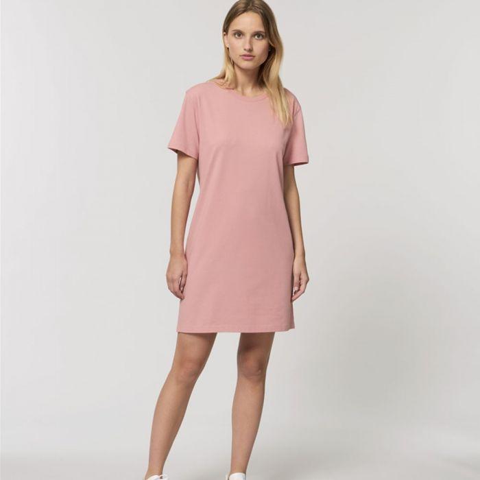 Stanley/Stella - Stella Spinner - The Women's T-Shirt Dress - STDW144