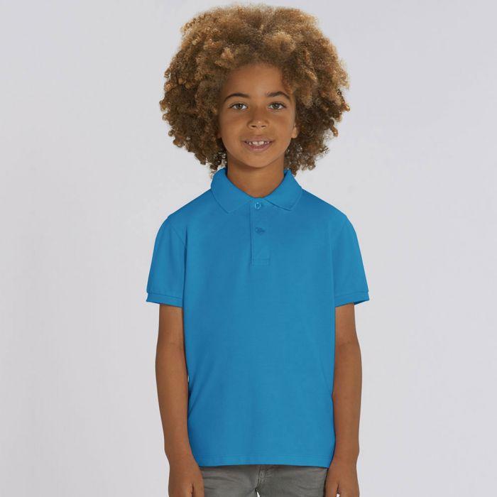 Stanley/Stella - Mini Sprinter - The Iconic Kids Polo - STPK908