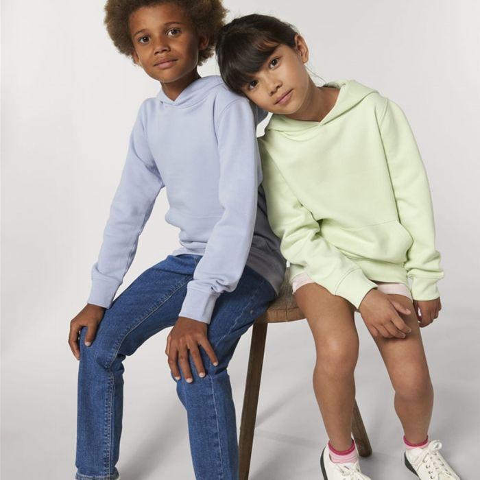 Stanley/Stella - Mini Cruiser - The Iconic Kids Hoodie Sweatshirt - STSK911