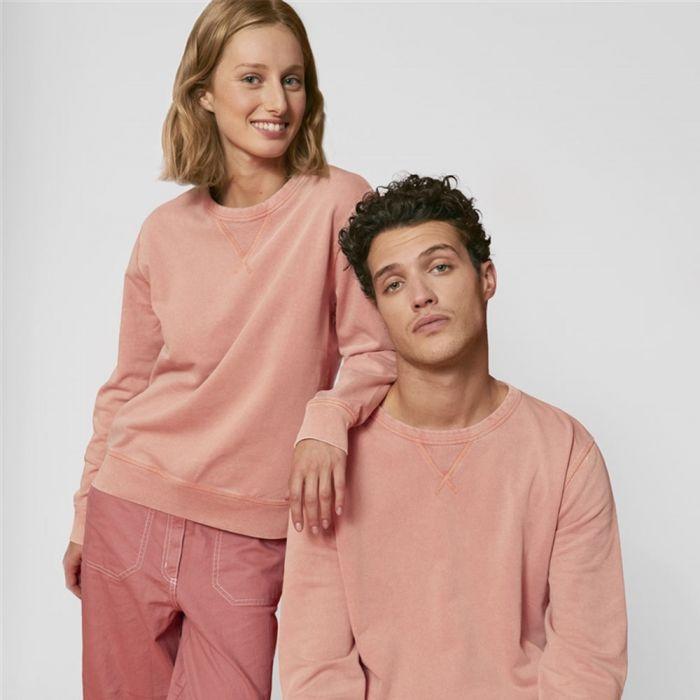 Stanley/Stella - Joiner Vintage - The Unisex Garment Dyed Crew Neck Sweatshirt - STSU720
