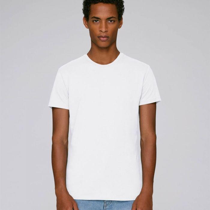 Stanley/Stella - Stanley Feels - Organic Round Neck T-shirt - STTM501