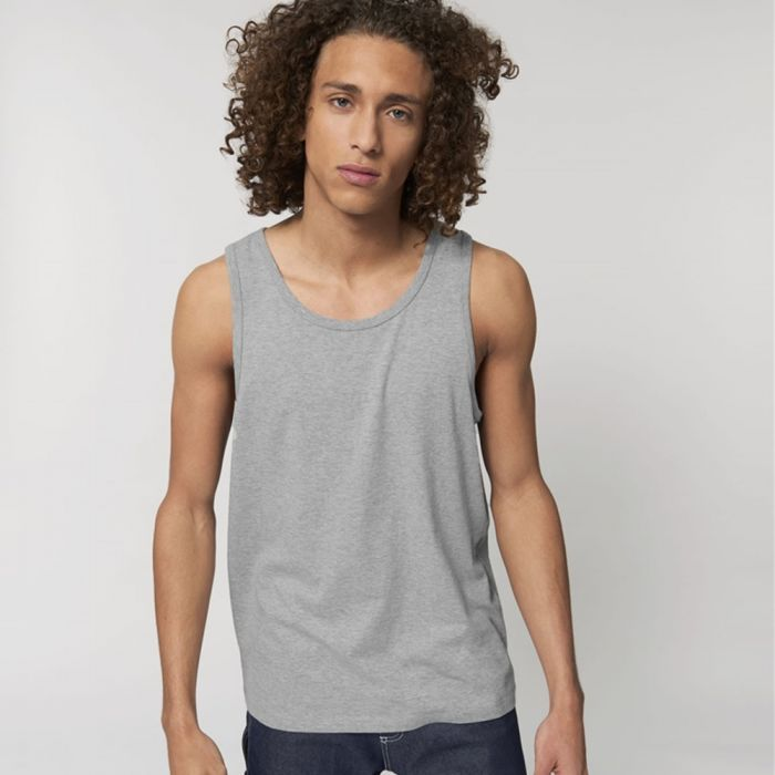 Stanley/Stella - Stanley Specter - The Men's Tank Top - STTM543