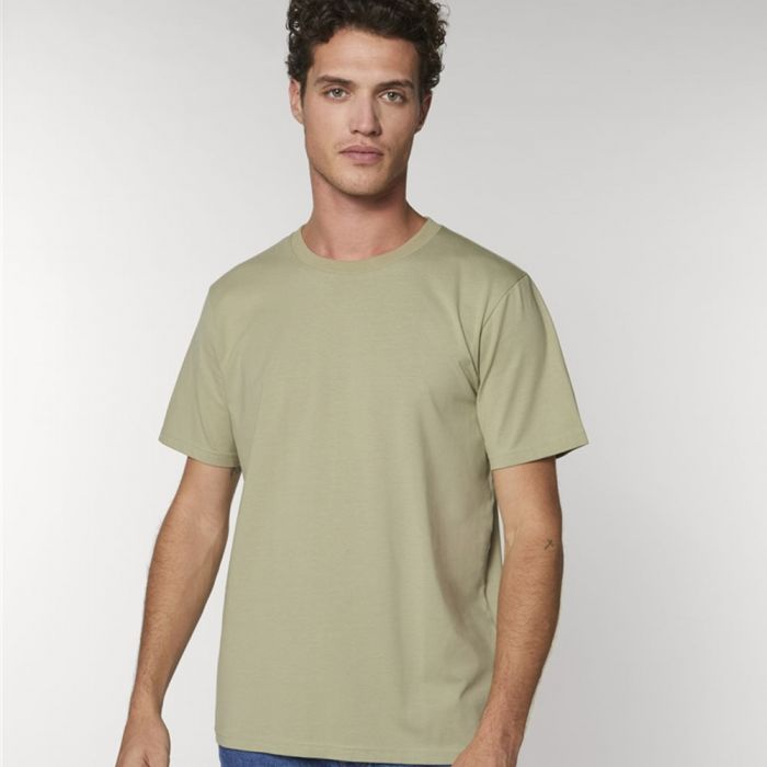 Stanley/Stella - Stanley Sparker - The Men's Heavy T-Shirt - STTM559