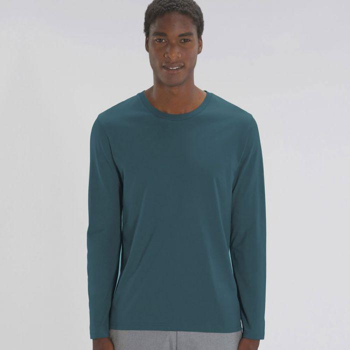 Stanley/Stella - Stanley Shuffler - The Iconic Men's Long Sleeve T-Shirt - STTM560