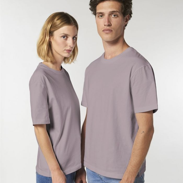 Stanley/Stella - Fuser - The Unisex Relaxed T-Shirt - STTU759