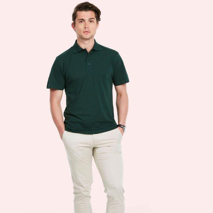 Uneek - Active Pique Polo Shirt - UC105