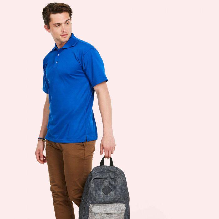 Uneek - Processable Polo Shirt - UC121