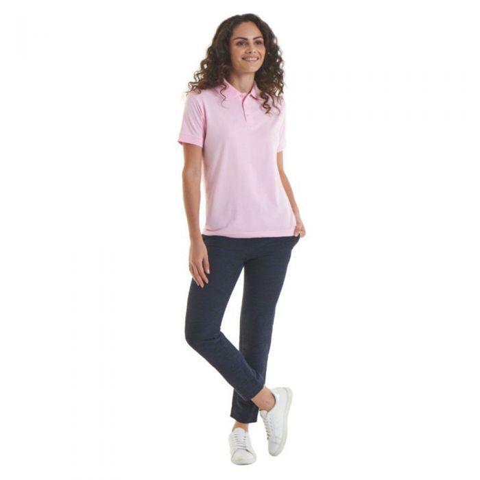 Uneek - Jersey Polo Shirt - UC122
