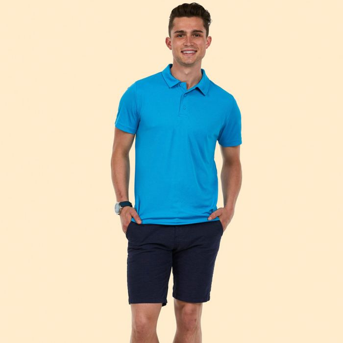 Uneek - Men's Ultra Cool Poloshirt - UC125