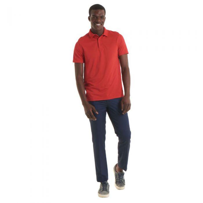 Uneek - Men's Super Cool Workwear Poloshirt - UC127