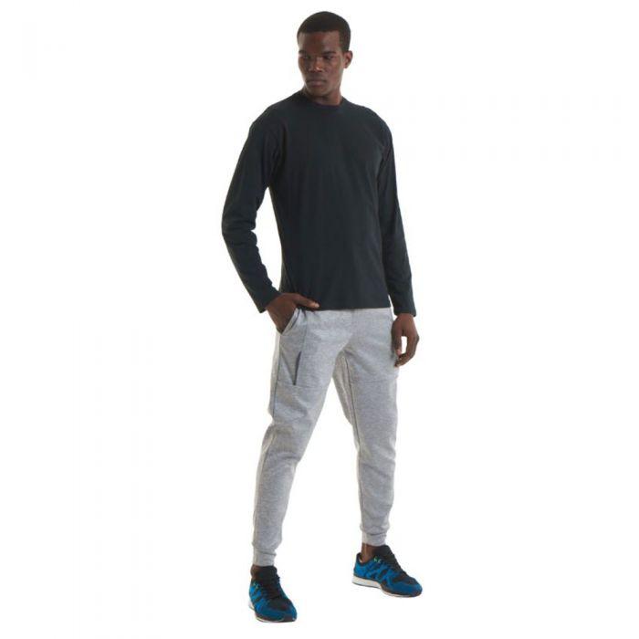 Uneek - Long Sleeve T-shirt - UC314