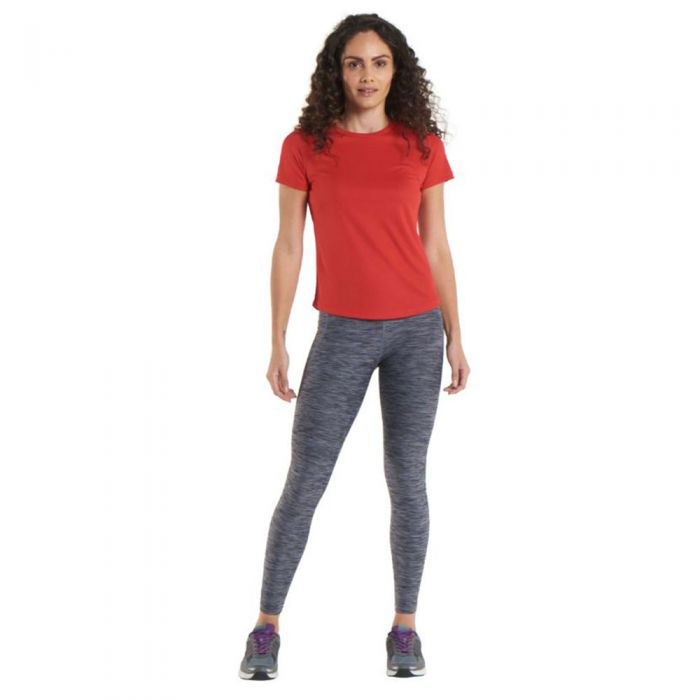 Uneek - Ladies Ultra Cool T Shirt - UC316