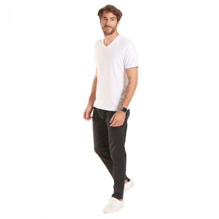 Uneek - Classic V Neck T-shirt - UC317