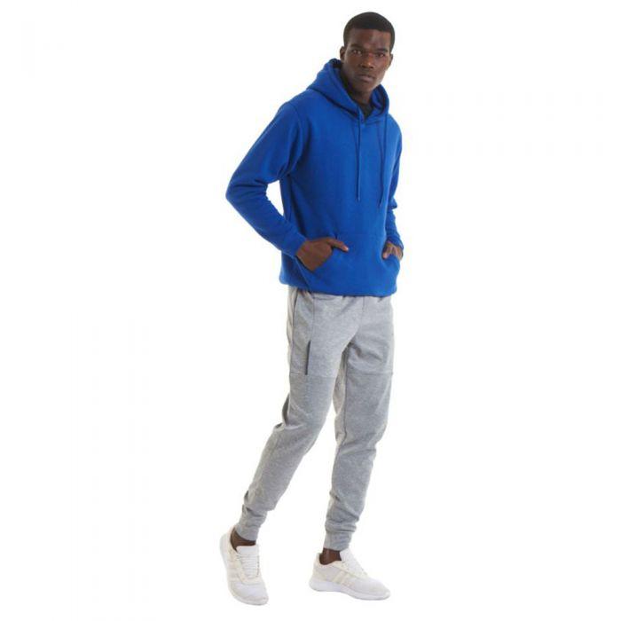 Uneek - Premium Hooded Sweatshirt - UC501