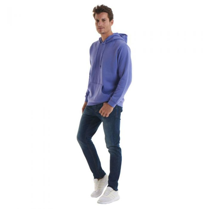 Uneek - Classic Hooded Sweatshirt - UC502