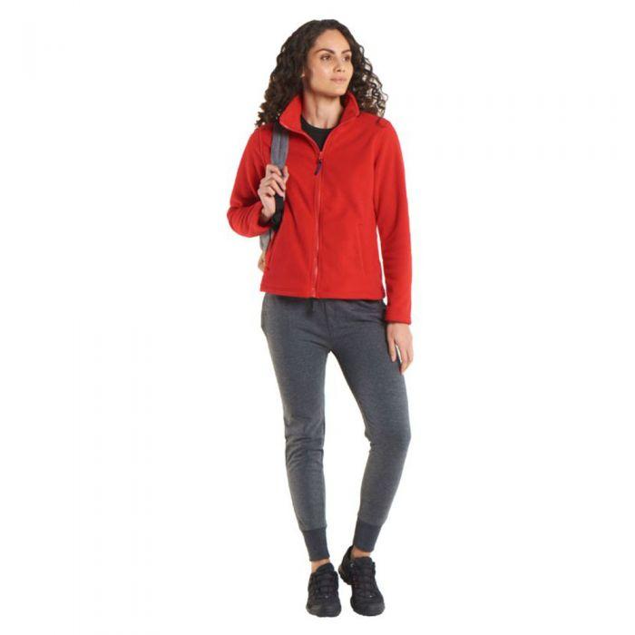 Uneek - Ladies Classic Full Zip Fleece Jacket - UC608